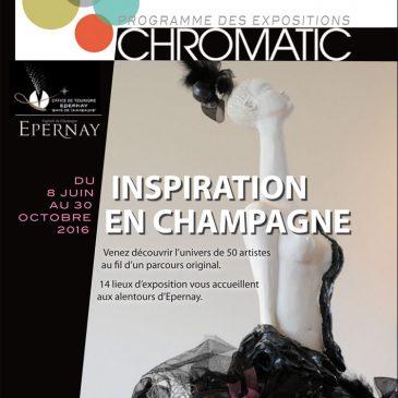 Exposition °°° Chromatic °°°