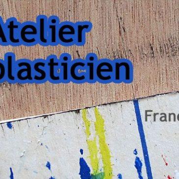 Premier Blog d'artiste – Franck Guidolin