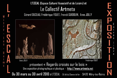 Guidolin Collectif Artmeta