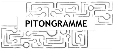 Le nom » Pitongrammes «