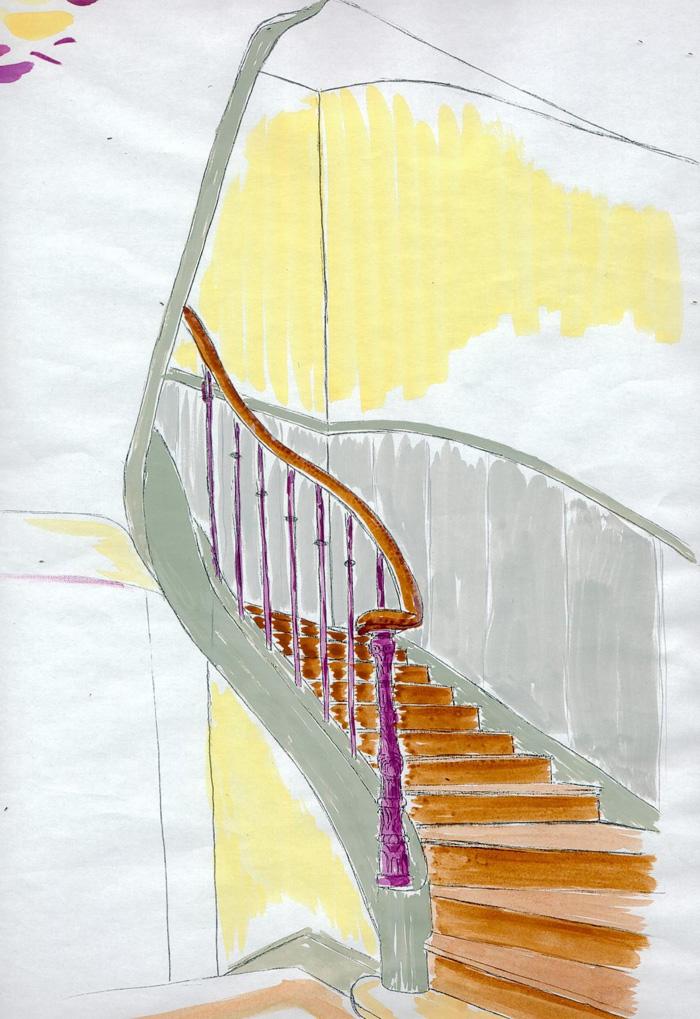 Guidolin Dessin Peinture