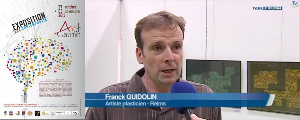 TV Lux Art en Gaume