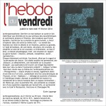 Franck Guidolin Exposition Mirand