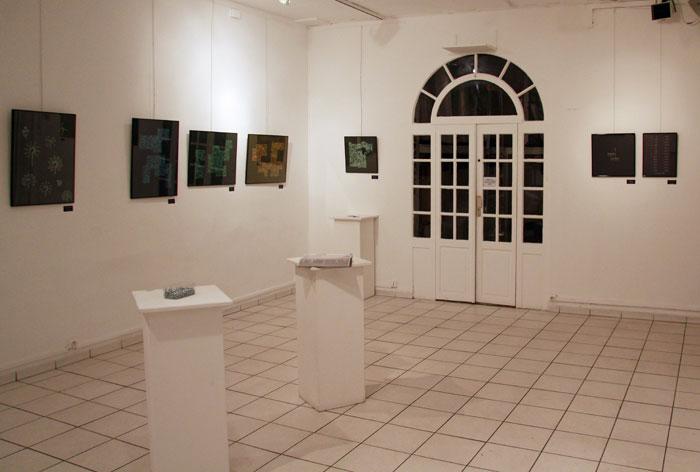 Guidolin L'œil Neuf Galerie Peugeot