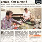 Article ateliers artistes