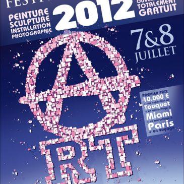 Festival d'art contemporain du Touquet