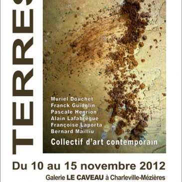 Collectif d'art contemporains (Kak)