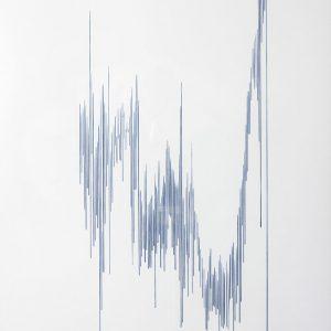 Encre et plume sur papier - (40x30) - Tryptique unique 2/3 - 2011