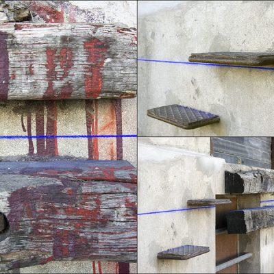 Planche photographique numérique - Multiples - 2012