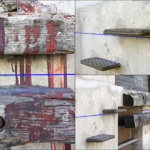 Planche photographique numérique