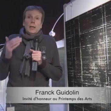 Ardenne TV – Printemps des Arts de Rethel
