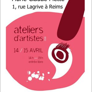 Guidolin Ateliers d'artistes Reims