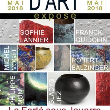 D'Art d'Art 77 – Ferté-sous-Jouarre