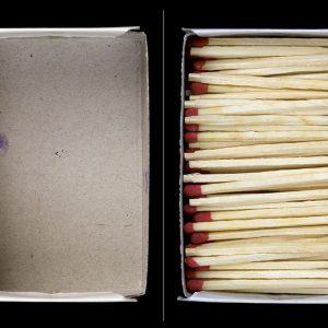 Pleine et vide - Artmeta - Photographie - 40x50 - 2009